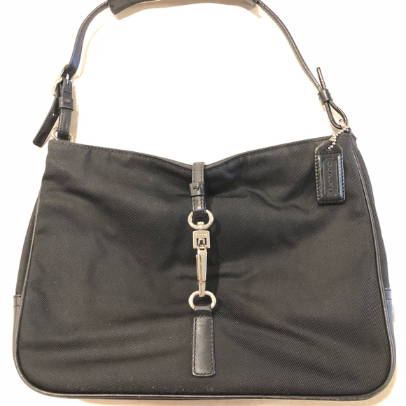 Coach Handbags - Coach authentic handbag